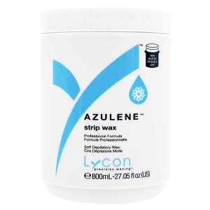 AZULENE-STRIP-WAX
